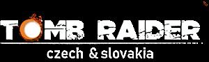 Tomb Raider PORTAL CZ&SK